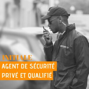Formation initiale ASPQ - SEFOR NC