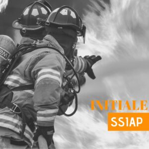 Formation initiale SSIAP - SEFOR NC